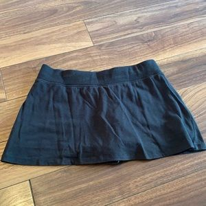 3/$20! Warehouse One Size Small Skort